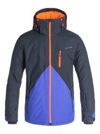 Mission Color Block - Snowboard Jacket  EQYTJ03018