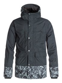 Sense - Snowboard Jacket  EQYTJ03026