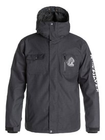 Illusion Shell - Snowboard Jacket  EQYTJ03032
