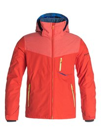 Mission Plus Mountain - Snowboard Jacket  EQYTJ03038