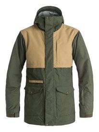 Horizon - Snow Jacket  EQYTJ03061