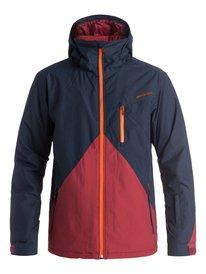 Mission Colorblock - Snow Jacket  EQYTJ03067