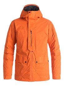 Stratocumulus Windstopper - Snow Jacket  EQYTJ03079