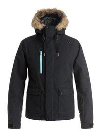 Selector Plus - Snow Jacket  EQYTJ03085