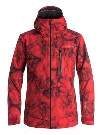 Impact Printed 2L GORE-TEX - Snow Jacket  EQYTJ03090