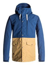 Horizon - Snow Jacket  EQYTJ03122