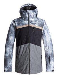 Mission Engineered - Snow Jacket  EQYTJ03127