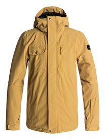 Mission - Snow Jacket  EQYTJ03129