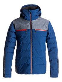The Edge - Snow Jacket  EQYTJ03131