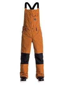 Found - Bib Snow Pants  EQYTP03035