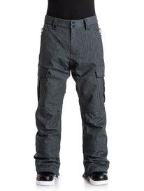 Porter Denim - Snow Pants  EQYTP03041