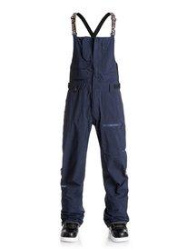 Altostratus 3L GORE-TEX - Bib Snow Pants  EQYTP03044