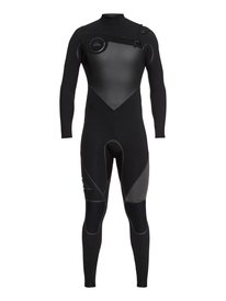 4/3mm Syncro Plus Chest Zip - Full Wetsuit  EQYW103044