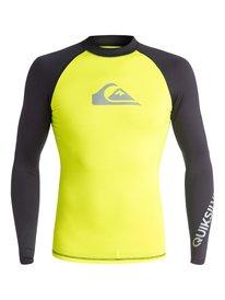 All Time - Long Sleeve Rash Vest  EQYWR03034
