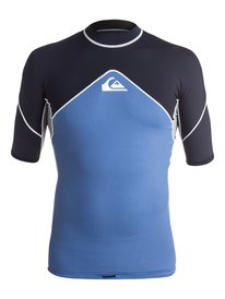 Tropix - Short Sleeve Rash Vest  EQYWR03043