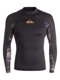 New Wave - Long Sleeve Rash Vest  EQYWR03061