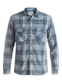 Happy Flannel - Long Sleeve Shirt  EQYWT03352