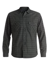 Young Winner Flannel - Long Sleeve Overshirt  EQYWT03364
