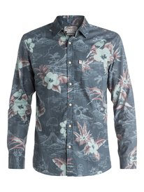 Parrot Jungle - Long Sleeve Shirt  EQYWT03394