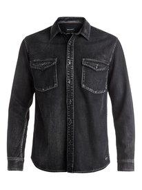 Tracks Down - Long Sleeve Shirt  EQYWT03472