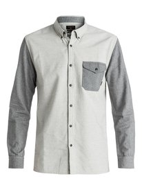 Cubic Few - Long Sleeve Shirt  EQYWT03485