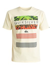 Classic Line Up - T-Shirt  EQYZT03623