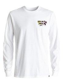 Feeling Fine - Long Sleeve T-shirt  EQYZT04265