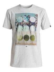 Classic Lost Paradise - T-Shirt  EQYZT04282