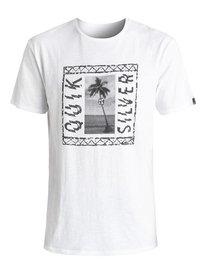 Slub Jazzy - T-Shirt  EQYZT04291