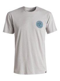 Garment Dye Zing Zang - T-Shirt  EQYZT04329