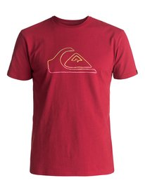Classic Jungle Mountain - T-Shirt  EQYZT04530
