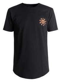 Scallop East Rising Dogs - T-Shirt  EQYZT04554