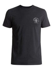 Garment Dye Dead Flat - T-Shirt  EQYZT04556