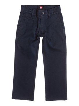 UNION CHINO PANT Azul 40445018
