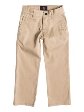 UNION CHINO PANT Marrón 40455018