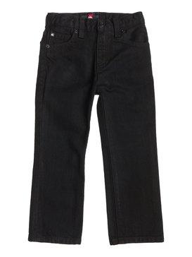 REVOLVER STRAIGHT PANT Negro 40455024