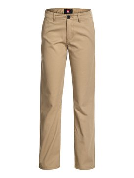 UNION CHINO PANT Marrón 40465018