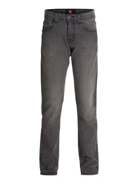 DISTORTION SLIM PANT Negro 40465023