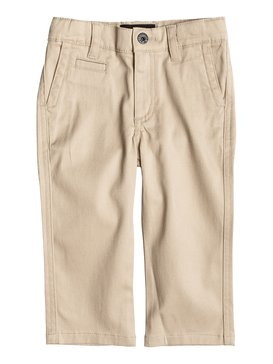 UNION CHINO PANT Brown 40475018