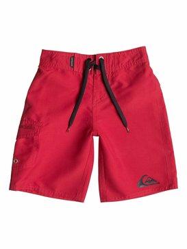 EVERYDAY 21 BOARD SHORT Rojo 40555009