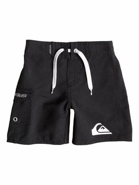 EVERYDAY 21 BOARD SHORT Negro 40555009