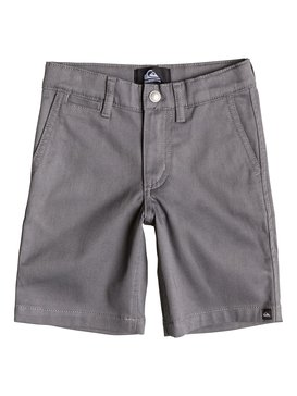 UNION CHINO SHORT Negro 40555028