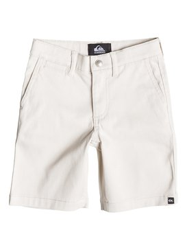 UNION CHINO SHORT Gris 40555028