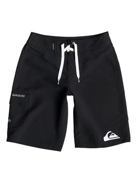 EVERYDAY 21 BOARD SHORT Negro 40565009
