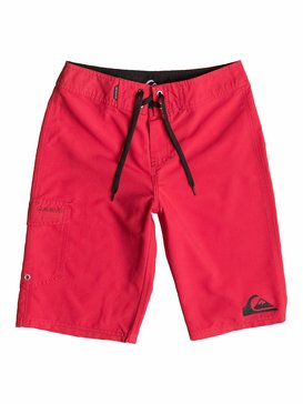 EVERYDAY 21 BOARD SHORT Rojo 40565009