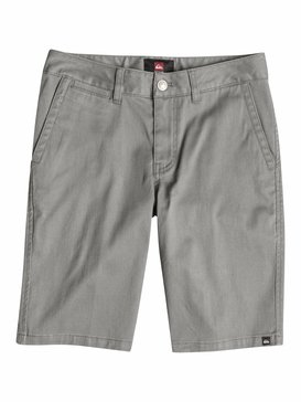 UNION CHINO SHORT Negro 40565028