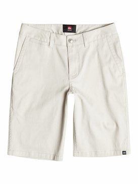 UNION CHINO SHORT Gris 40565028