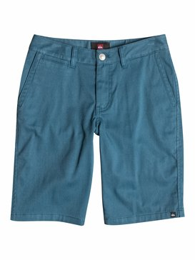 UNION CHINO SHORT Azul 40565028