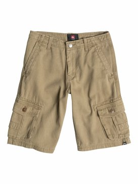 Boys 8-16 The Deluxe Shorts  40565035