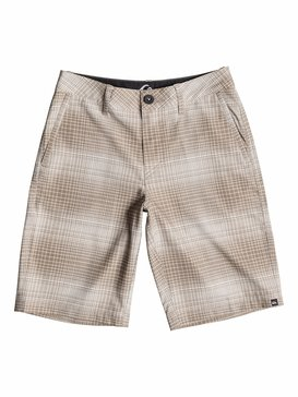 EVERYDAY PLAID AMPHIBIAN Beige 40565099